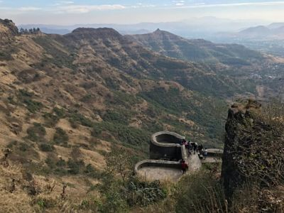 Tourist place in pune